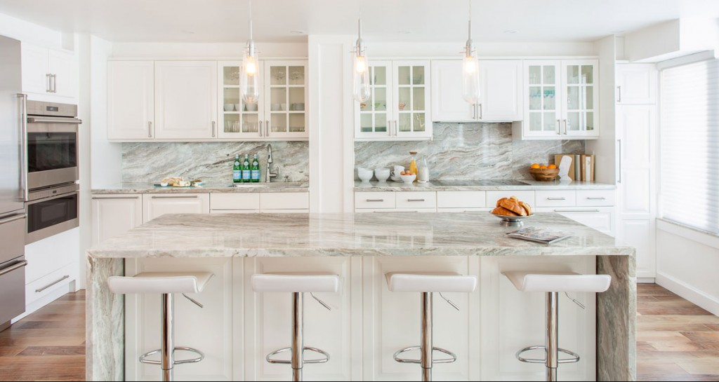 Luxury Real Estate in Toronto High End Kitchen