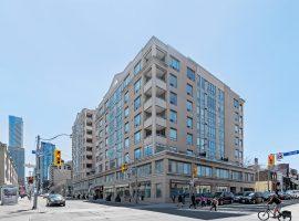 980 Yonge Street, Penthouse 1006