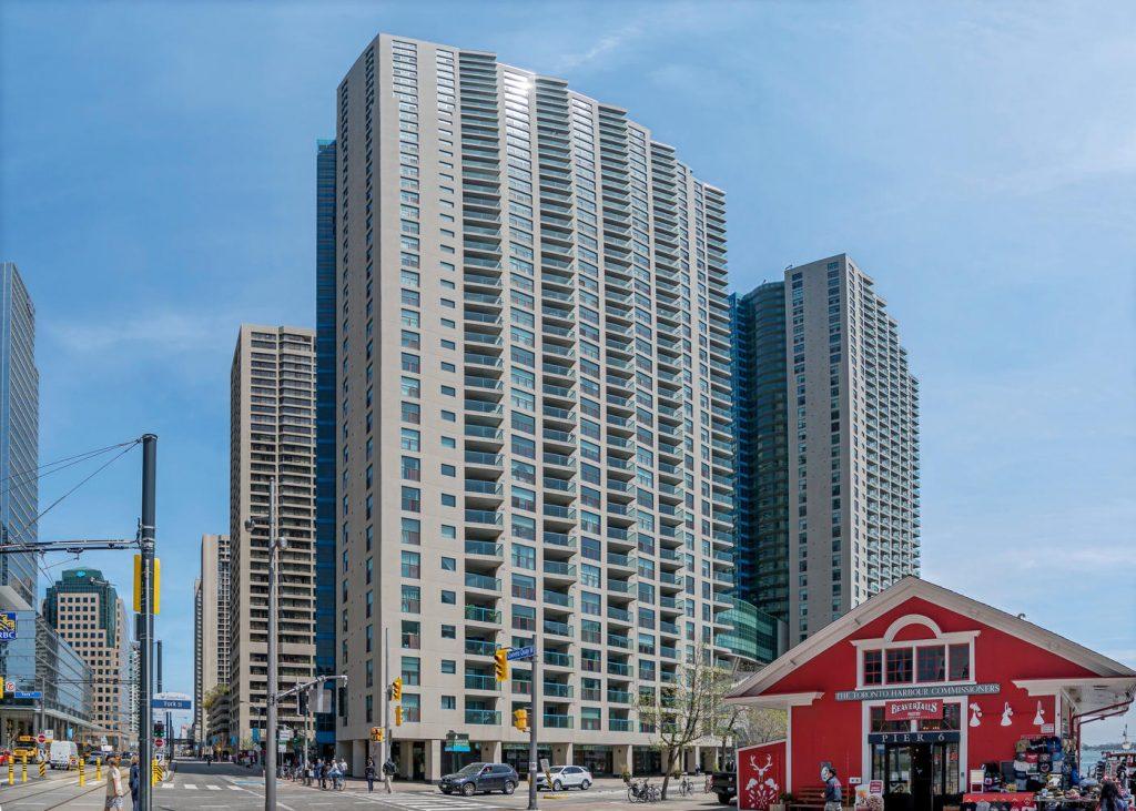 99 Harbour Square Suite 2306